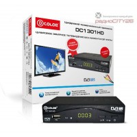 Dcolor DC1301HD
