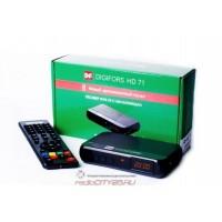 DIGIFORS HD 71